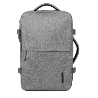 【Incase】EO Travel Backpack 旅行背包(灰)