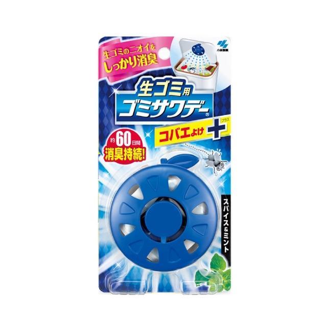 日本小林製藥