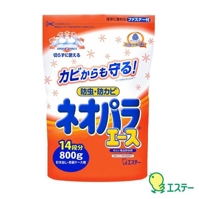 【雞仔牌】ST雞仔牌便利防蟲小包800g/