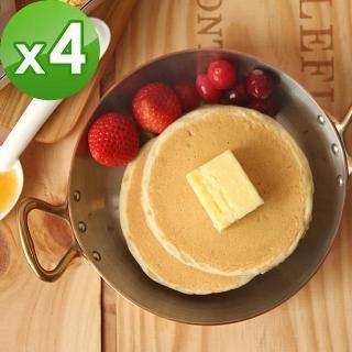 【日本九州Pancake】經典牛奶鬆餅粉x4入