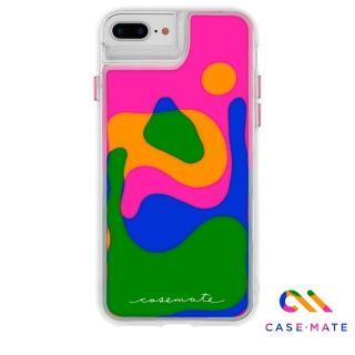 【美國 Case-Mate】iPhone 8 Plus / 7 Plus Lava Lamp(熔岩瀑布雙層防摔手機保護殼)