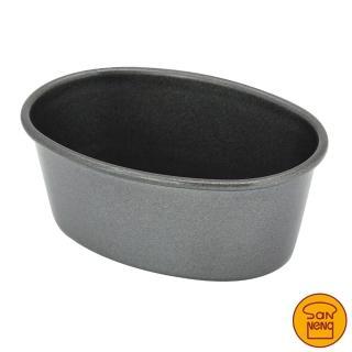【SANNENG 三能】海綿盒-5入 800系列不沾(蛋糕模 磅蛋糕)