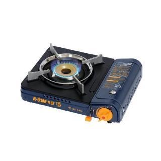 卡旺K1-A005D雙安全卡式爐