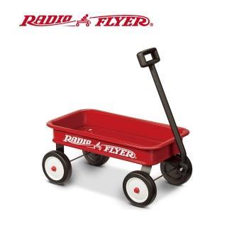 【RadioFlyer】小飛俠輕型拖車#W7A型