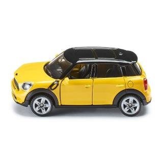 【SIKU】MINI Countryman(小汽車)