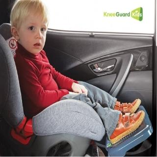 【KneeGuardKids】韓國汽車座椅腳踏板-第3代(汽座踏板、汽座腳踏墊)