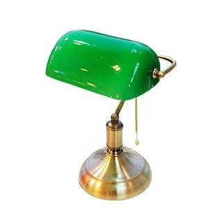 【華燈市】305古銅色銀行燈