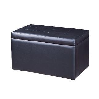 【AS】黛安大收納椅-80x45x42cm