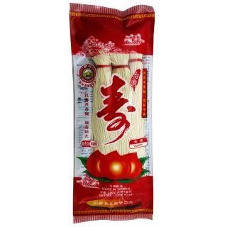 新宏三束壽麵線230g