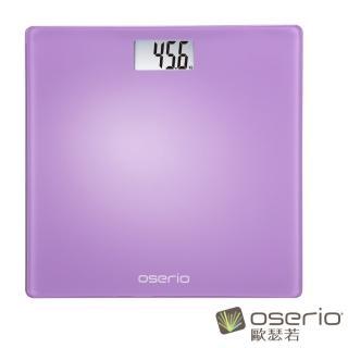 【oserio 歐瑟若】數位體重計 BLG-261B