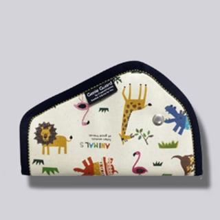 【JoyNa】兒童安全帶調節套 防勒脖保護帶安全帶固定器