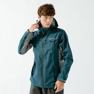 【OutPerform】GT超潑水兩截式風雨衣(機車雨衣、戶外雨衣)
