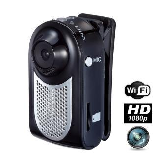 【VITAS/INJA】Q20 1080P WIFI超廣角低照度攝影機(附32G卡)