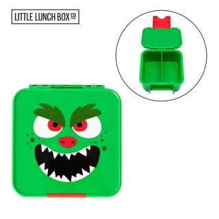 【澳洲 Little Lunch Box】小小午餐盒(Bento2 - 小怪物)