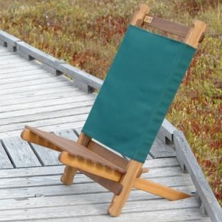 【Byer of Maine】懶人躺椅(油仔木)
