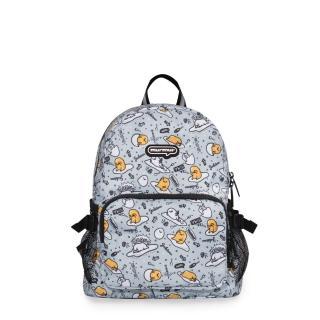 【murmur】旅遊收納後背包 / 蛋黃哥-兒童後背包(環保袋.收納.旅行袋.後背包)
