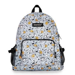 【murmur】旅遊收納後背包 / 蛋黃哥(環保袋.收納.旅行袋.後背包)