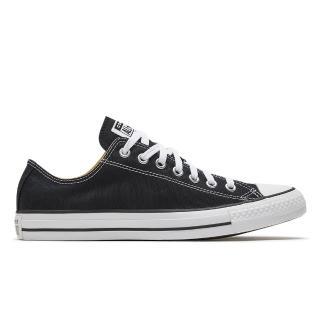 【CONVERSE】ALL STAR OX 黑 低筒 男女 休閒鞋(M9166C)