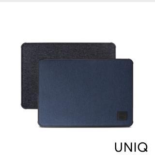 【UNIQ】12吋時尚緩衝磁吸筆電保護套