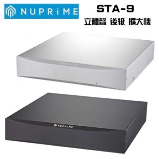 【Nuprime】後級擴大機(STA-9)