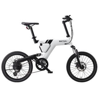 【BESV 達瑞】BESV 達瑞 PSA1 電動輔助小徑車(電動輔助自行車/智慧動能自行車/鋰電池電動輔助自行車)