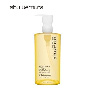 【Shu uemura 植村秀】經典保濕潔顏油(450ml)