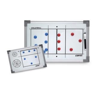 【Conti】排球戰術板(A2710)