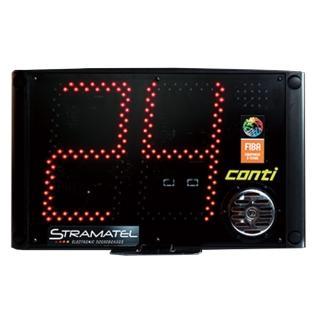 【Conti】24秒/14秒無線電子倒數計時器(A3830)