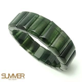 SUMMER 財寶之王綠髮晶手排(50g)
