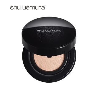 【Shu uemura 植村秀】天生光圈鑽石光氣墊粉餅 SPF40 PA+++