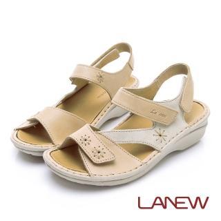 【La new】飛彈系列 氣墊涼鞋(女54240650)