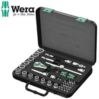 【Wera】頂級棘輪扳手 8100 SB 4 Zyklop