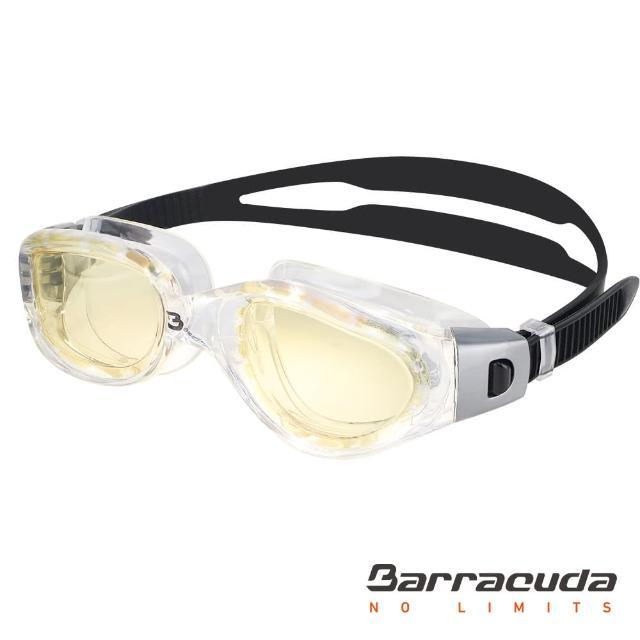 【Barracuda