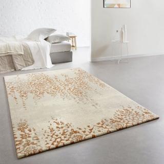 【范登伯格】歐斯特 都會流行進口地毯-印象(160x230cm)