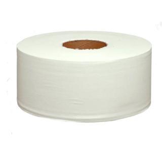 【百吉牌】滿柔環保大捲筒衛生紙(1kg*12捲)