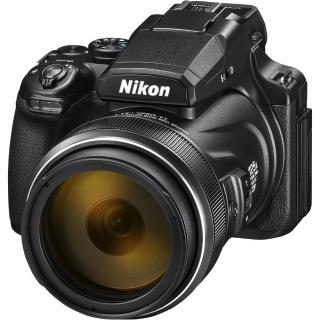 【Nikon 尼康】COOLPIX P1000(公司貨)