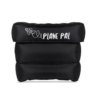 【Plane Pal】飛行用充氣腳墊