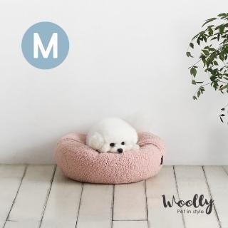 【Woolly】甜甜圈寵物睡墊 M(寵物睡墊/睡床)