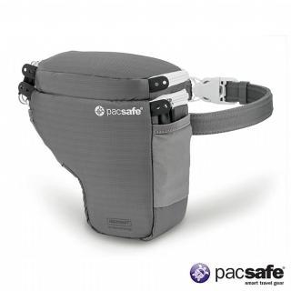 【Pacsafe】CAMSAFE V2 相機側背包(深灰/ 灰)