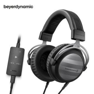 【Beyerdynamic】T5P 2nd Gen + Impacto universal 耳擴套裝組