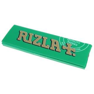 【RIZLA】GREEN-法國進口捲煙紙*10包