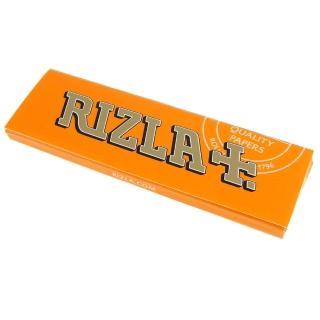 【RIZLA】法國進口-LIQUORICE-甘草捲煙紙*5包