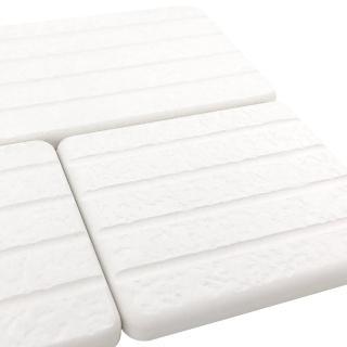 【MBM】MIT萬用吸水珪藻土巧拼板(1盒3入)