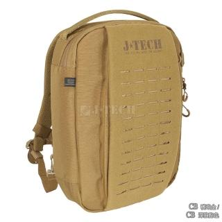 【J-TECH】米諾斯筆電背包-M號/