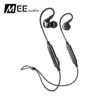 【MEE audio】X6 入耳式防汗藍牙運動耳機