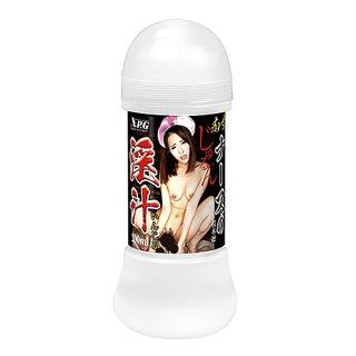 【NPG】痴女護士淫汁潤滑液(200ml-櫻木凜)