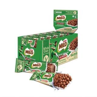 【Nestle 雀巢】美祿穀物棒23.5g(每盒24入)