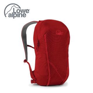 【Lowe Alpine】Ignite 15 超輕量休閒 / 多用途背包 赤褐色 #FDP76(輕量多功能背包)