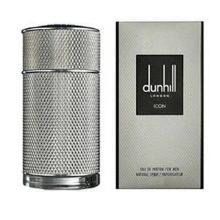 【Dunhill 登喜路】ICON 經典男性淡香精 100ml(隨機搭贈針管)