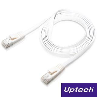 【UPMOST】EC103 Cat6 UTP網路扁線(3m)
